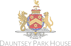 Dauntsey Park House